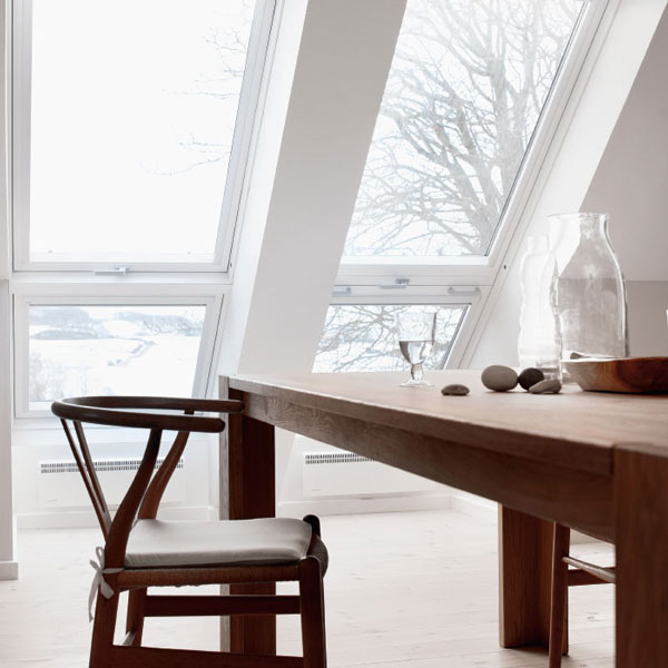 Click to learn more about Velux Roof Windows
