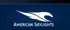American Skylights Website