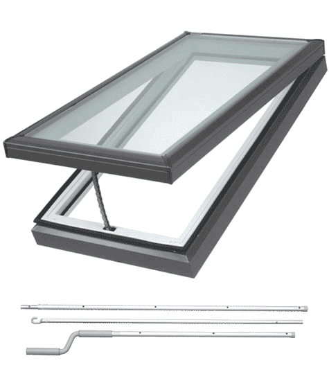 Fresh Air VCM Skylight
