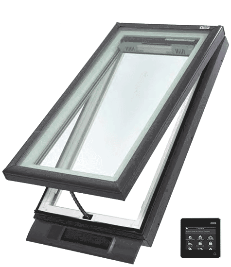VCS Curb Mounted Skylight