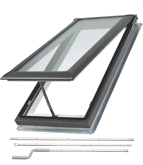Fresh Air VS Skylight