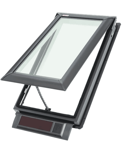 VSS Deck Mounted Skylight