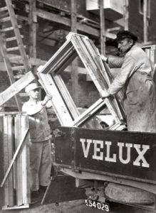 early velux delivery