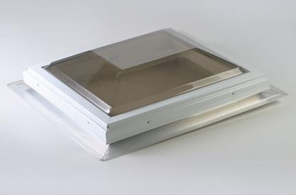 dayliter RV skylight