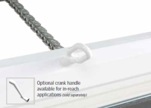 manual crank