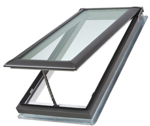 Venting Skylight Manual