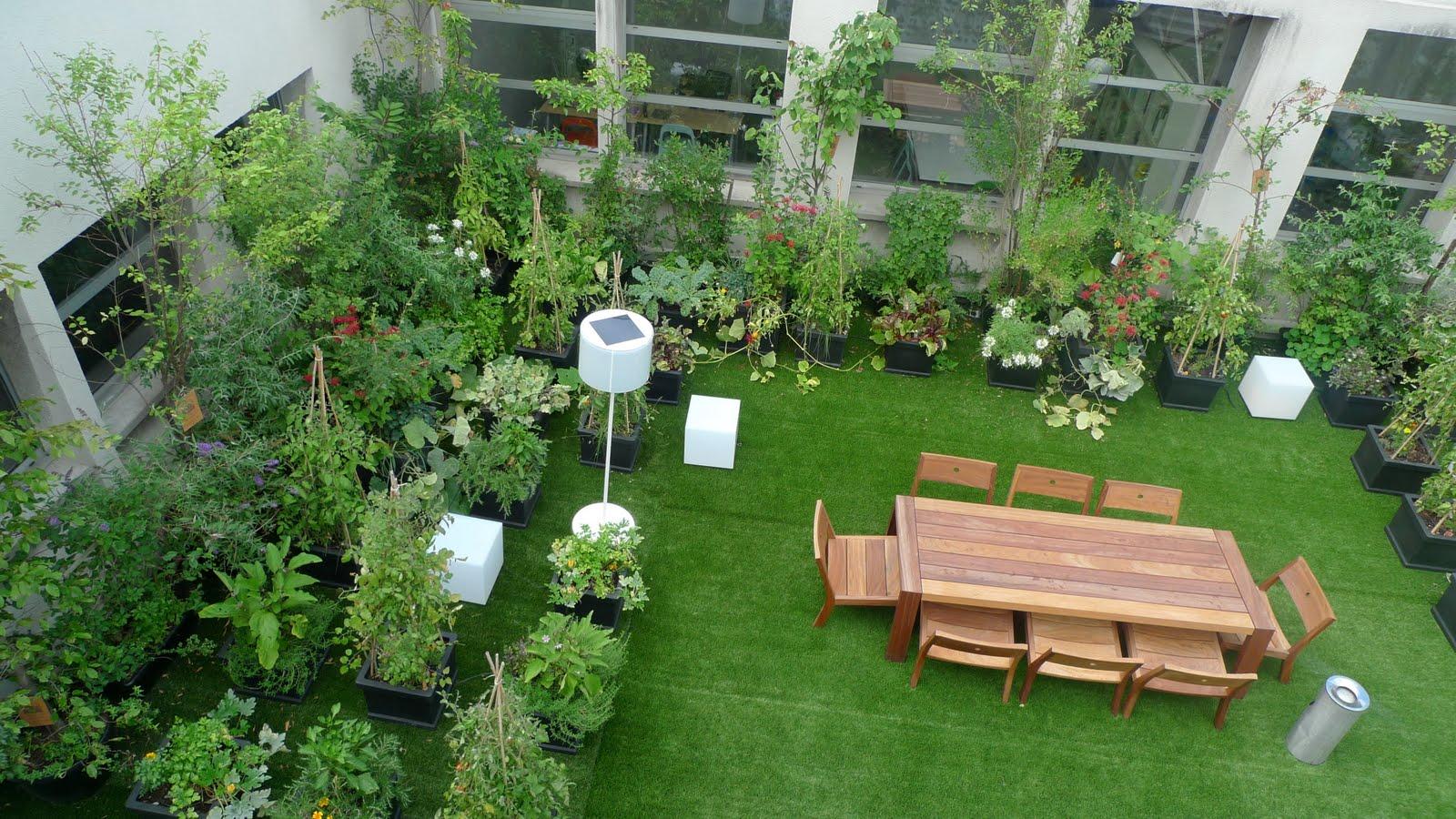 Rooftop Garden Skylight Specialists Inc