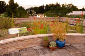 Denver botanic rooftop garden2