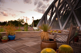 Denver botanic rooftop garden3
