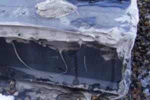 faulty repairs