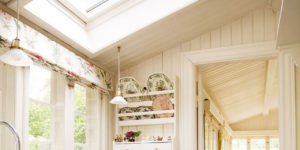 Velux Decorating with Light