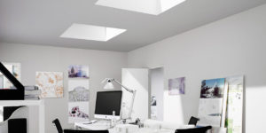 Velux Home Office Improvements