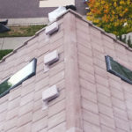 Fixed Skylights Improve Daylighting