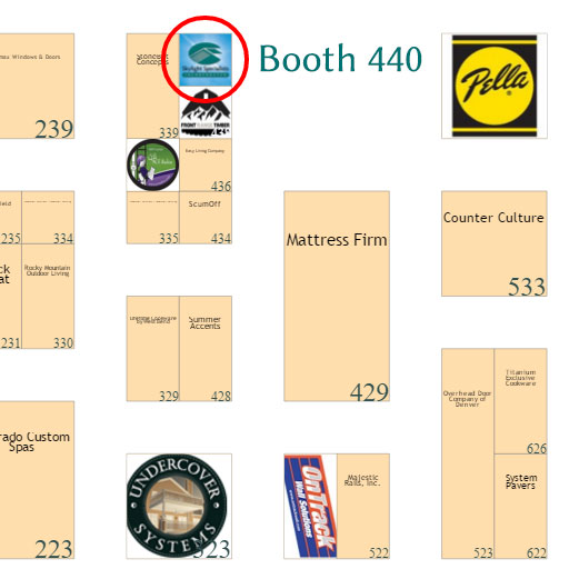 Booth 440
