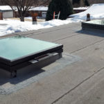 Velux VCS Solar Curb Mount Installation