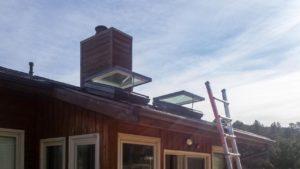 velux vcs skylight exterior open 2093-091803