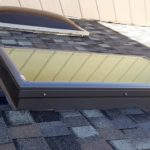The Differences Between Glass and Acrylic Skylights