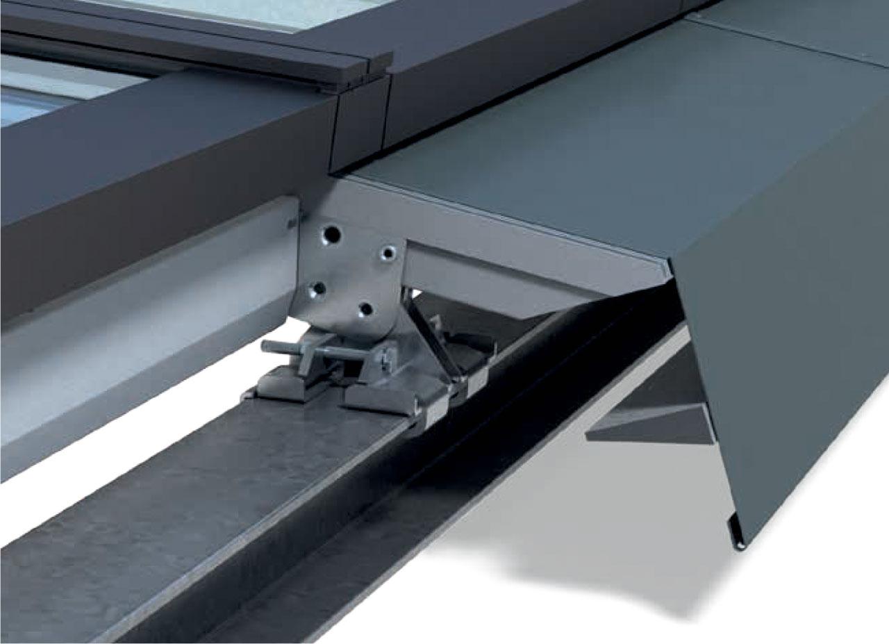 Velux Modular Longlight Skylight Specialists Inc