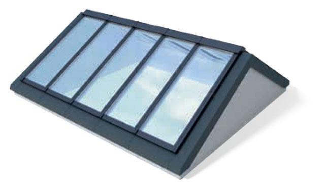 Velux Modular Ridgelight