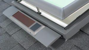 VELUX VSS skylight