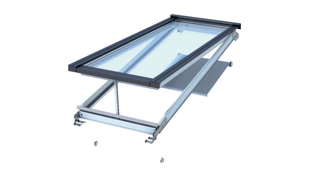 velux modular skylight