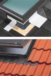 velux flashing kits repair