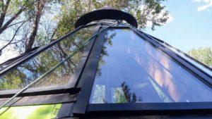 MAGS BAR skylights 23160-161637