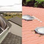 Dome Skylights