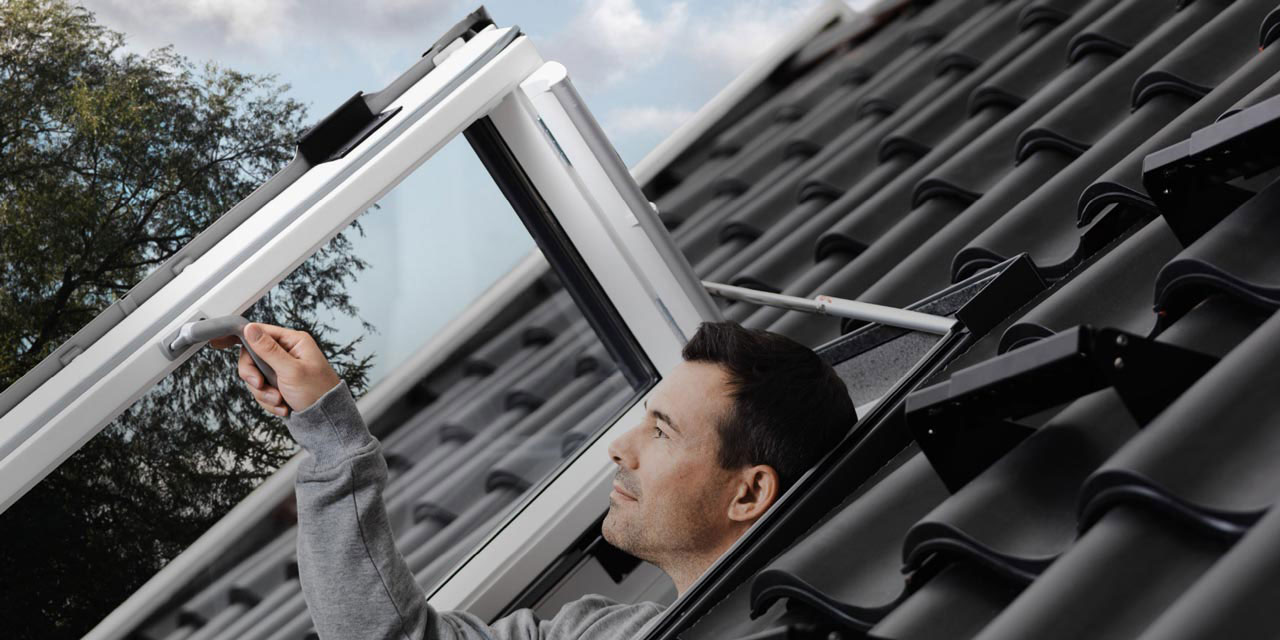 See All Velux Roof Windows