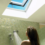 Skylights Provide Daylight and a View Without Sacrificing Privacy