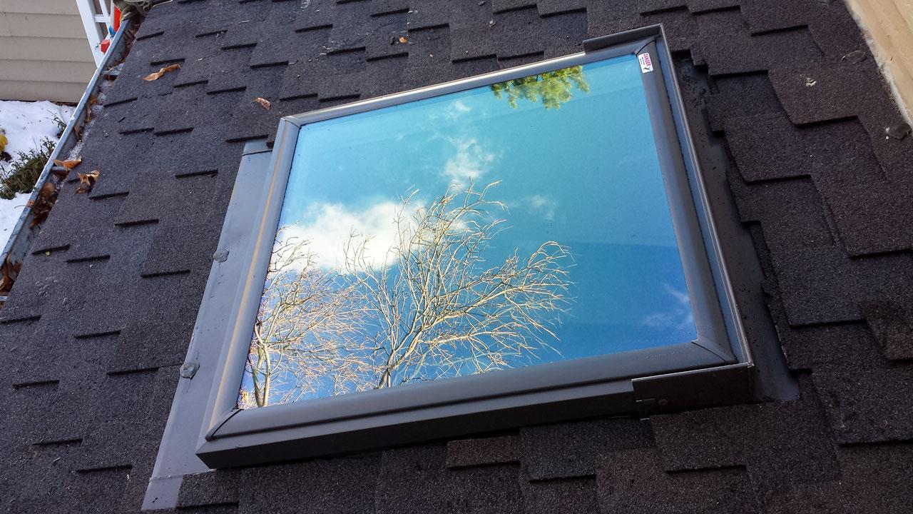 deck mount install 131223