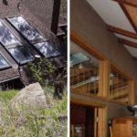 Mountain Skylight Repair | Evergreen