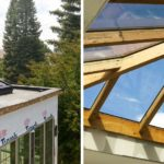 Ridge Skylight Project