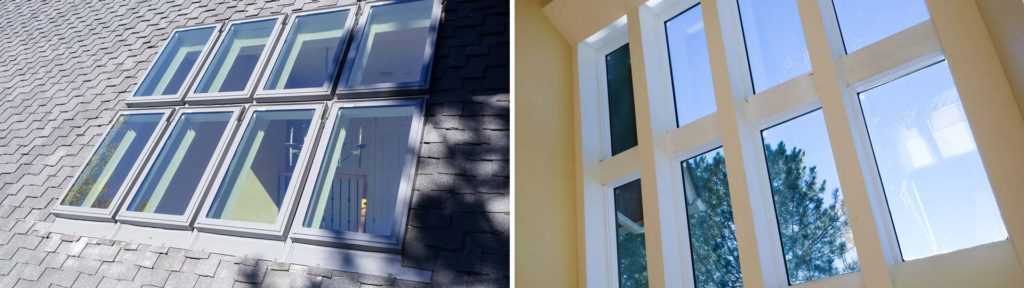 featured project velux combi flashing