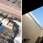VELUX GGU CENTER-PIVOT Roof Window