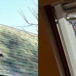 VELUX GPU TOP-HINGED Roof Window
