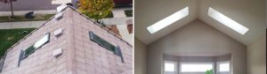 header skylights daylighting