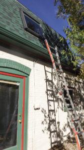 velux gpu roof window 22547-4533