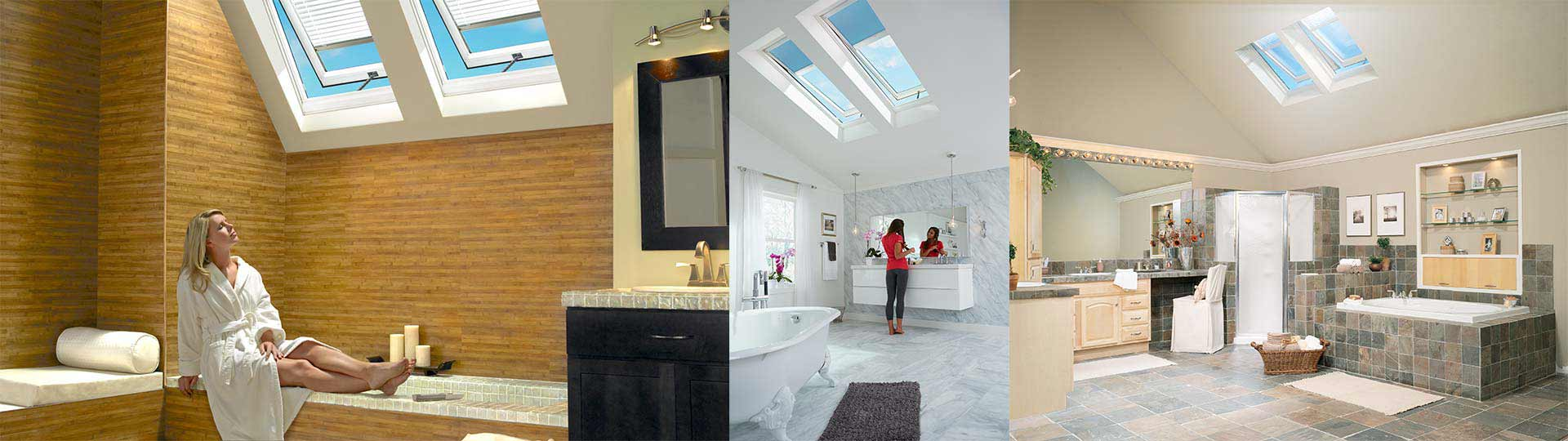 get inspired bathroom