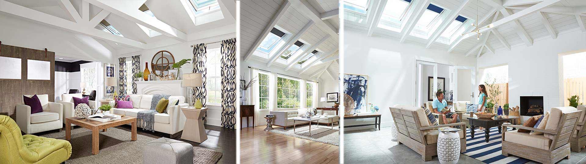 get inspired living room