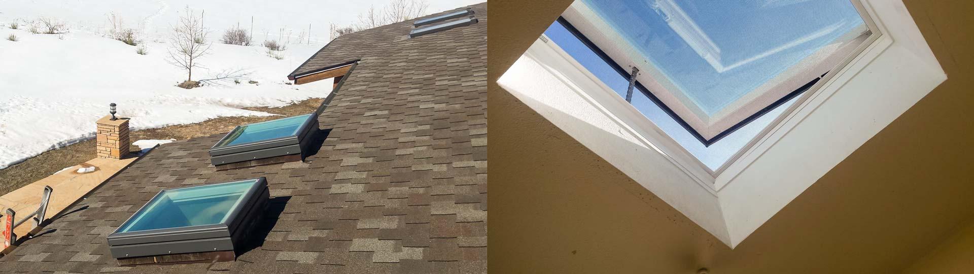 velux vcs skylight-