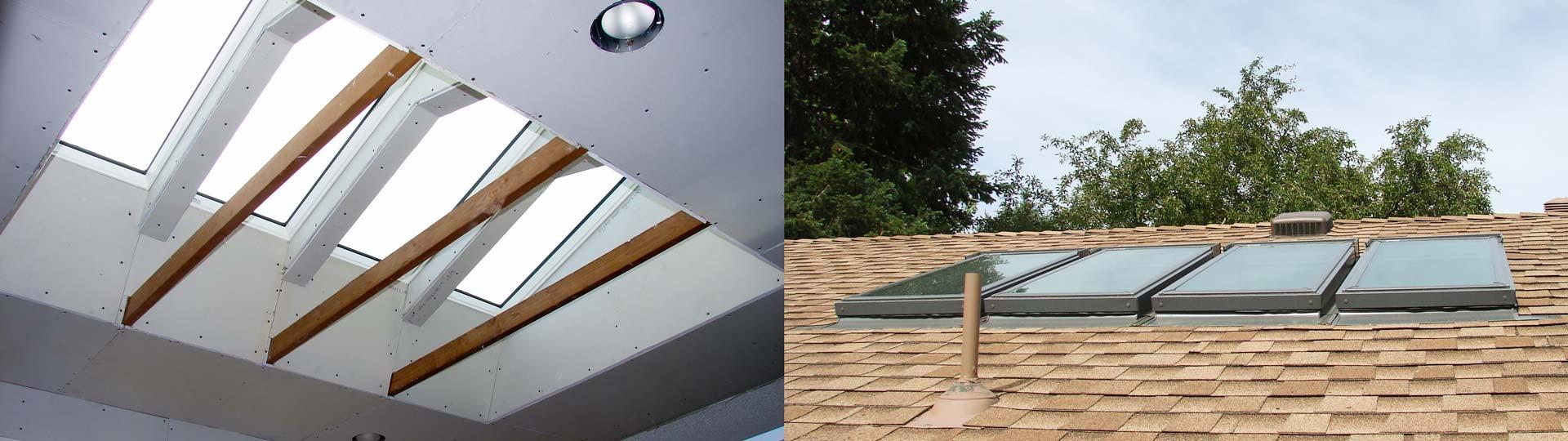 skylight shaft 4x1 13954-8054