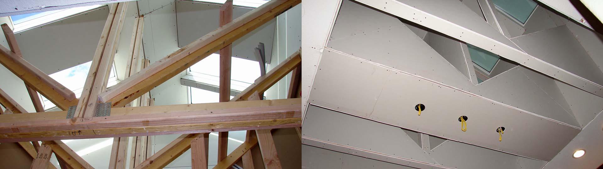 skylight shaft ridgelight 15945