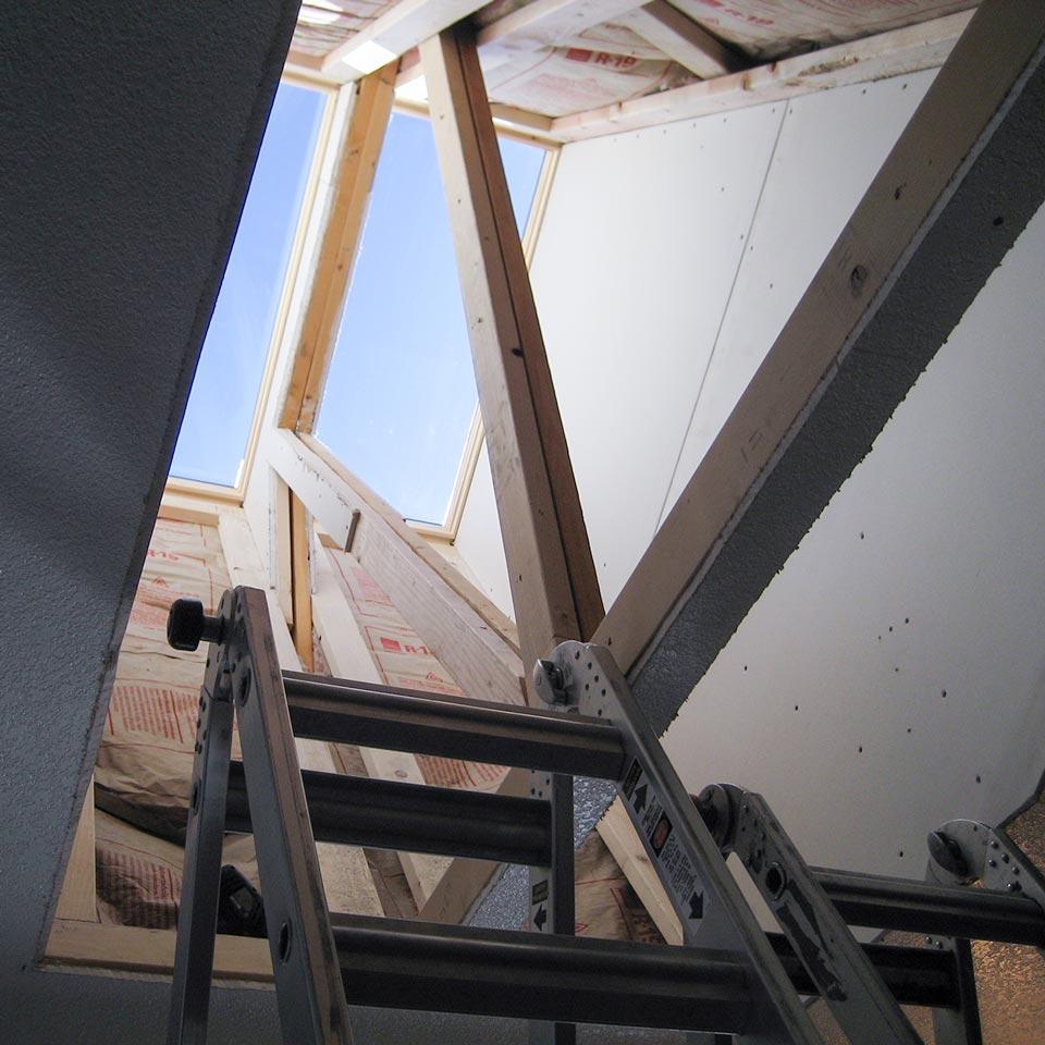 tandem skylights 12460-2477