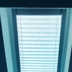 Blue Blinds New Install