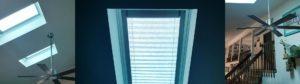 light filtering blind