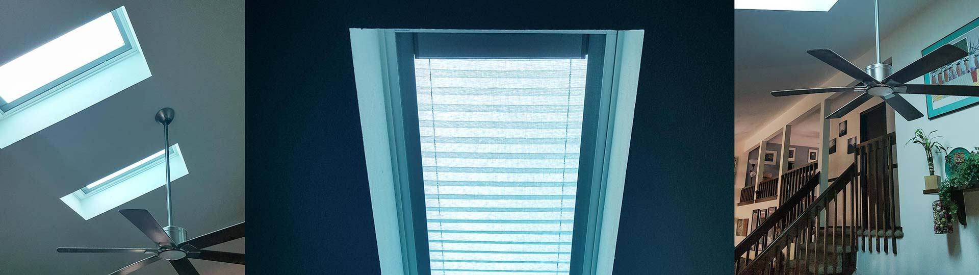 light filtering blind