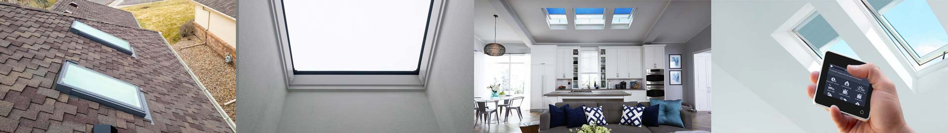 header skylight accessories