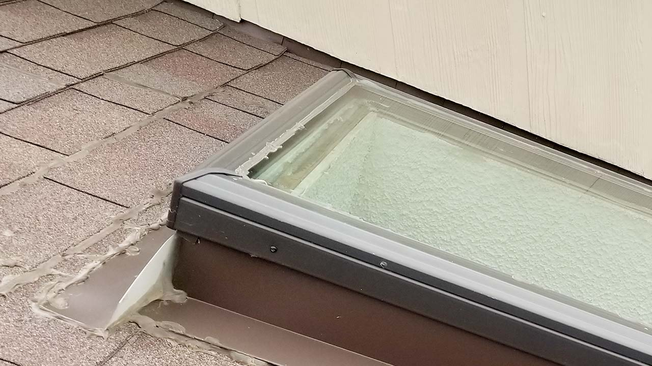 flashing replacement 25798-170920 – Skylight Specialists, Inc