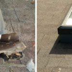 Skylight Repair | Flashing Replacement